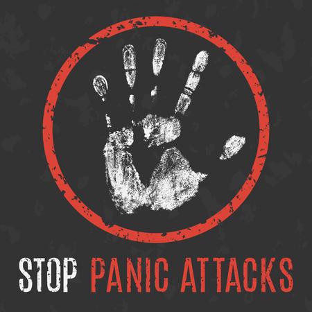 Il disturbo di Panico