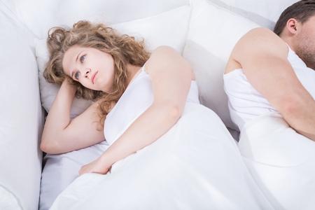 Desiderio sessuale ipoattivo femminile
