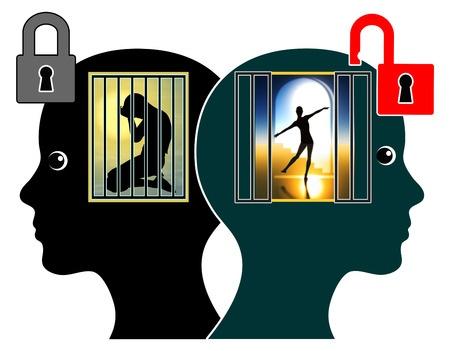 Eventi traumatici, separazioni e lutti  possono diventare un ricordo che non fa più male.