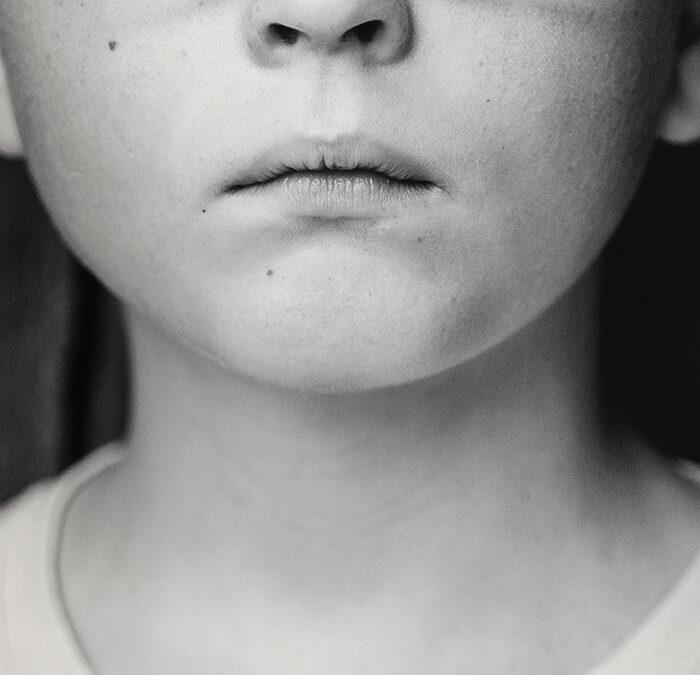 Come aiutare un bambino che ha subito un trauma
