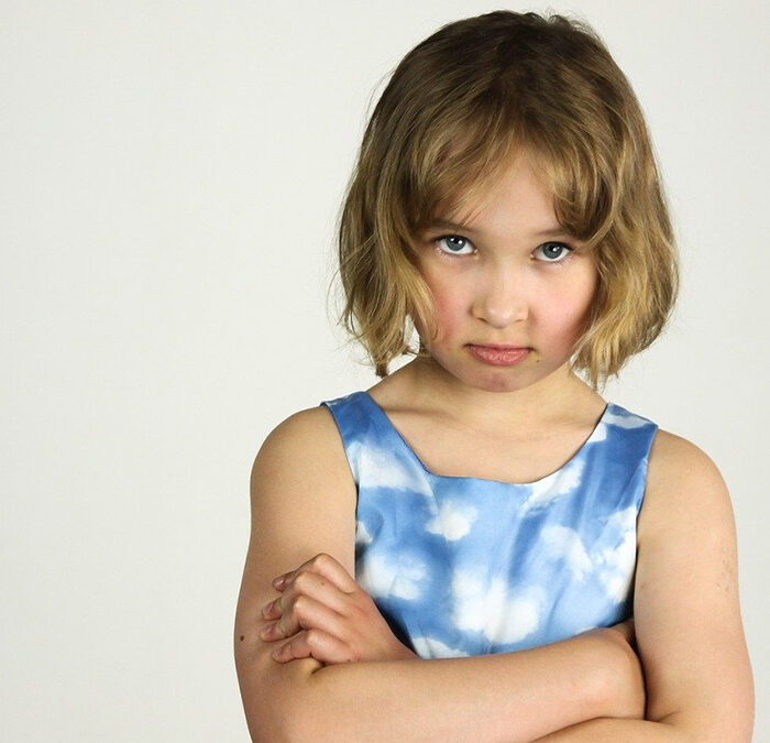 I comportamenti aggressivi nei bambini: linee guida per la loro gestione