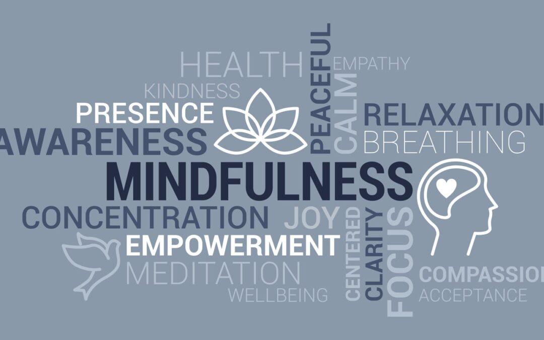 Vivere qui ed ora con la Mindfulness